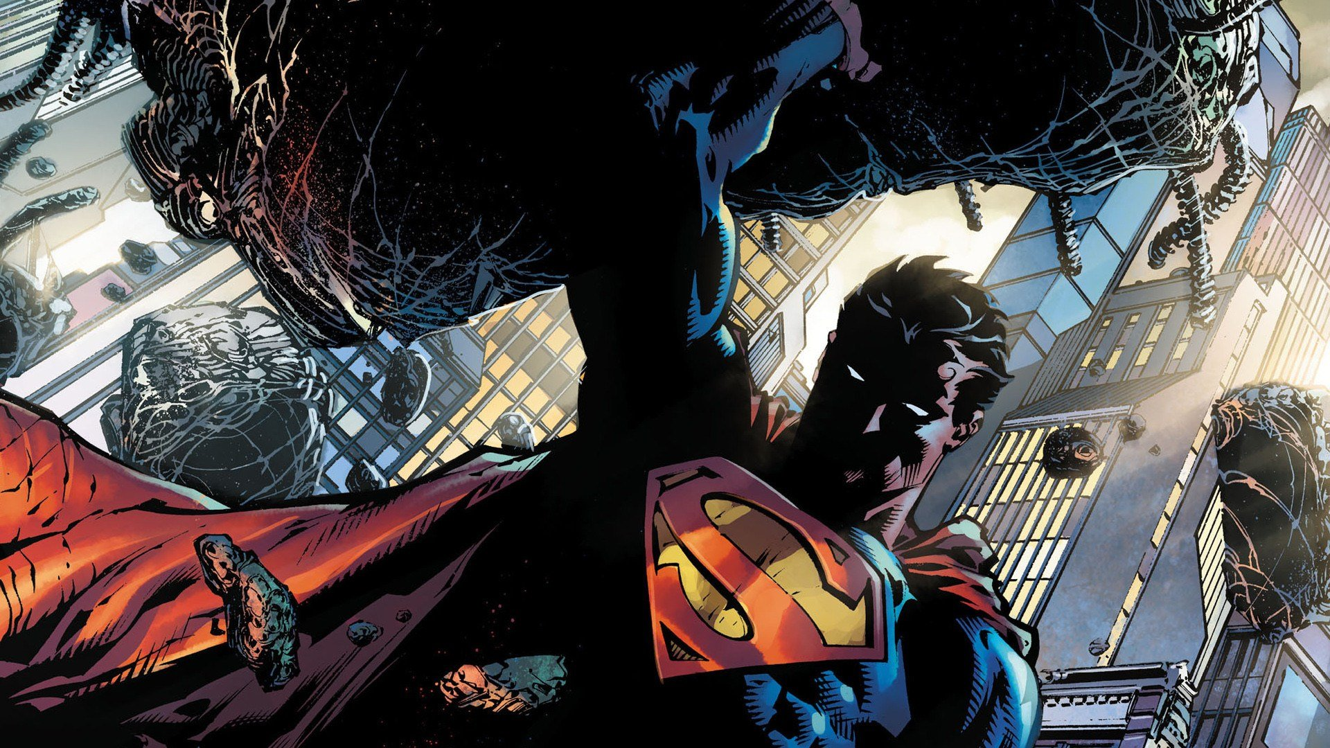 Best Hd Comic Book Wallpaper 75 Images With Pictures