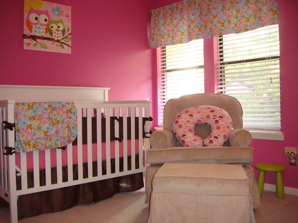 Best Girl Room Painting And Decorating Ideas Pinky Baby Girls With Pictures