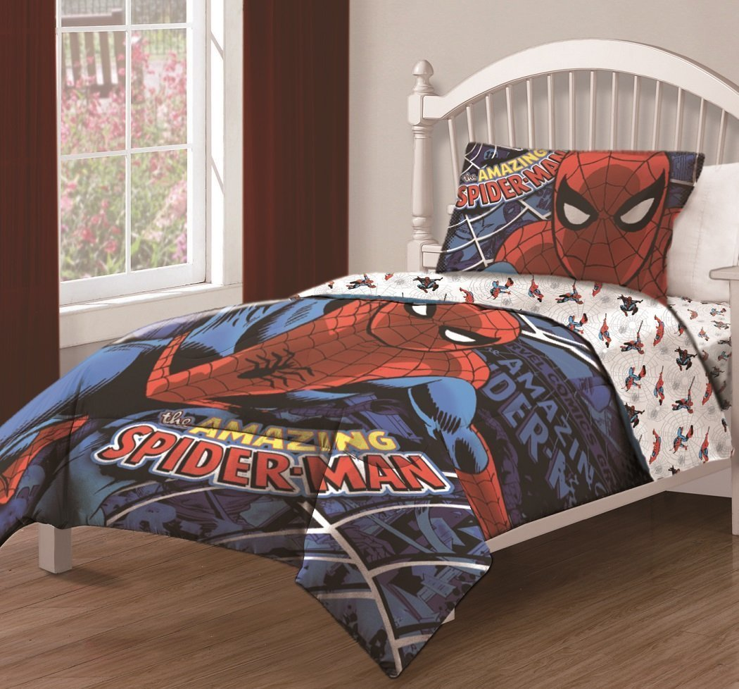 Best Super Avengers Bedding For The Kids Bedroom 86 Latest With Pictures