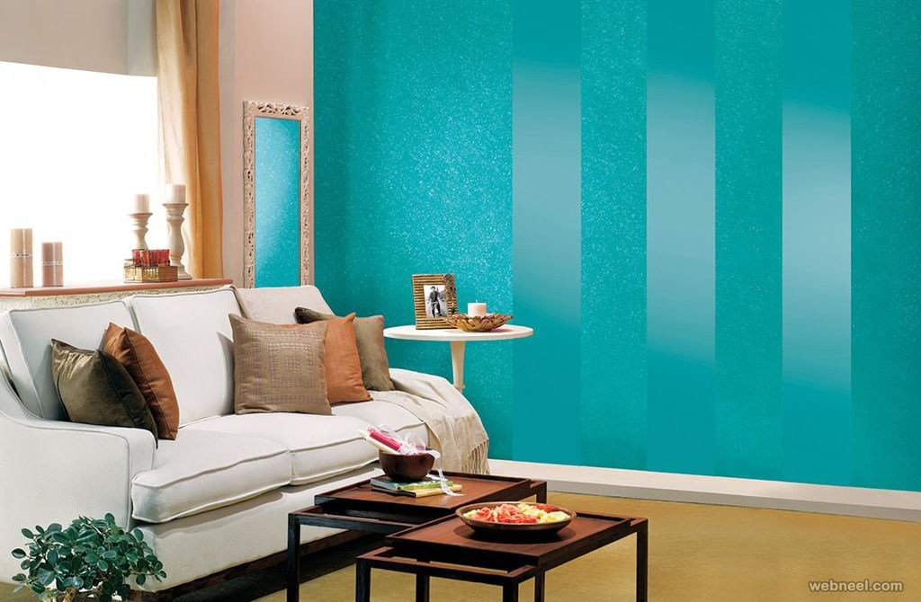 Best 50 Beautiful Wall Painting Ideas And Designs For Living Room Bedroom Kitchen With Pictures