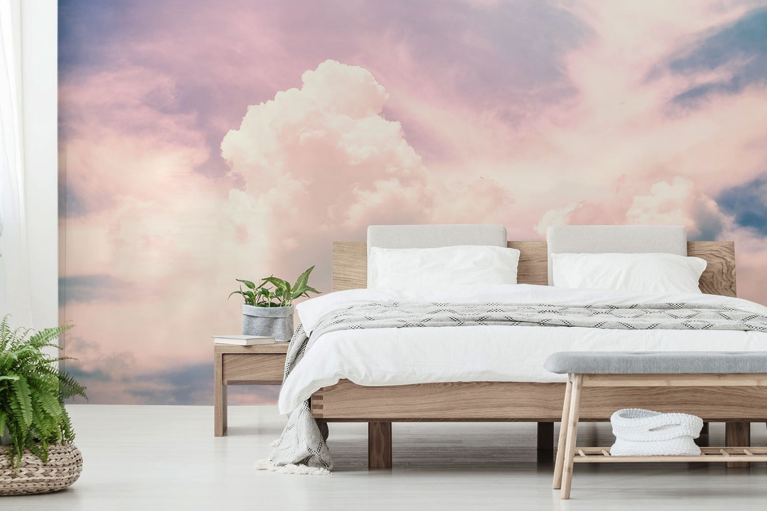 Best Wall Mural Bedroom Attractive Murals Eazywallz For 29 With Pictures