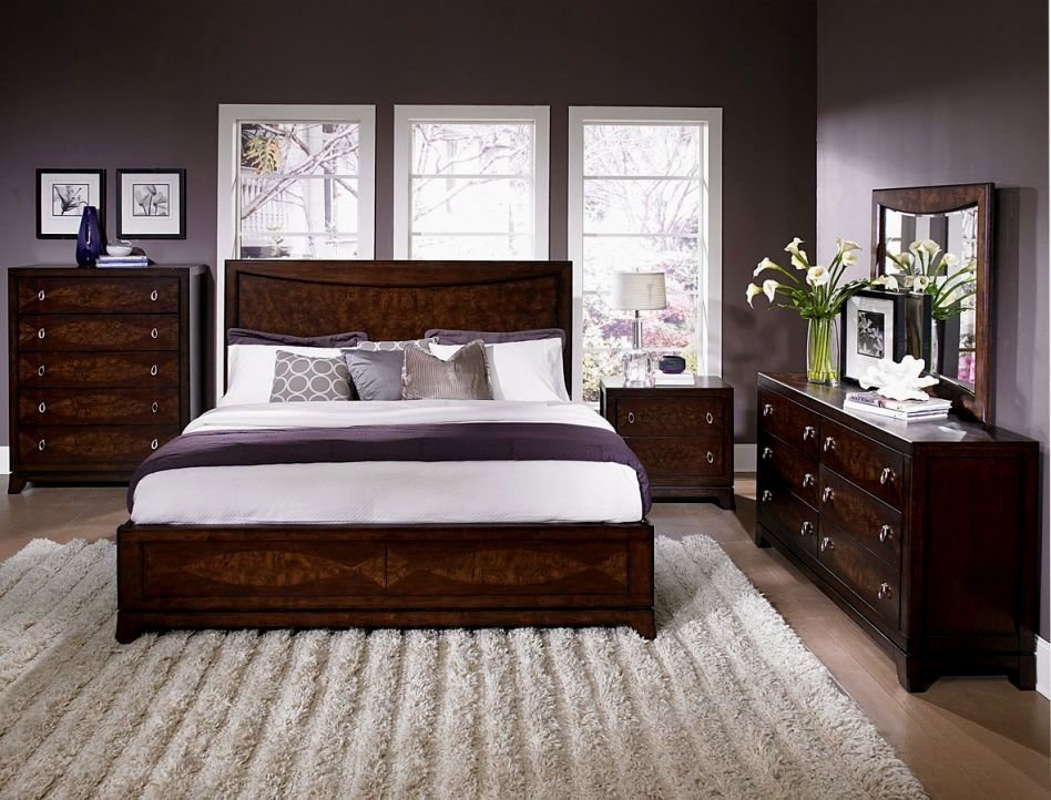 Best Modern Costco Bedroom Furniture Plan Bedroom Decorating With Pictures