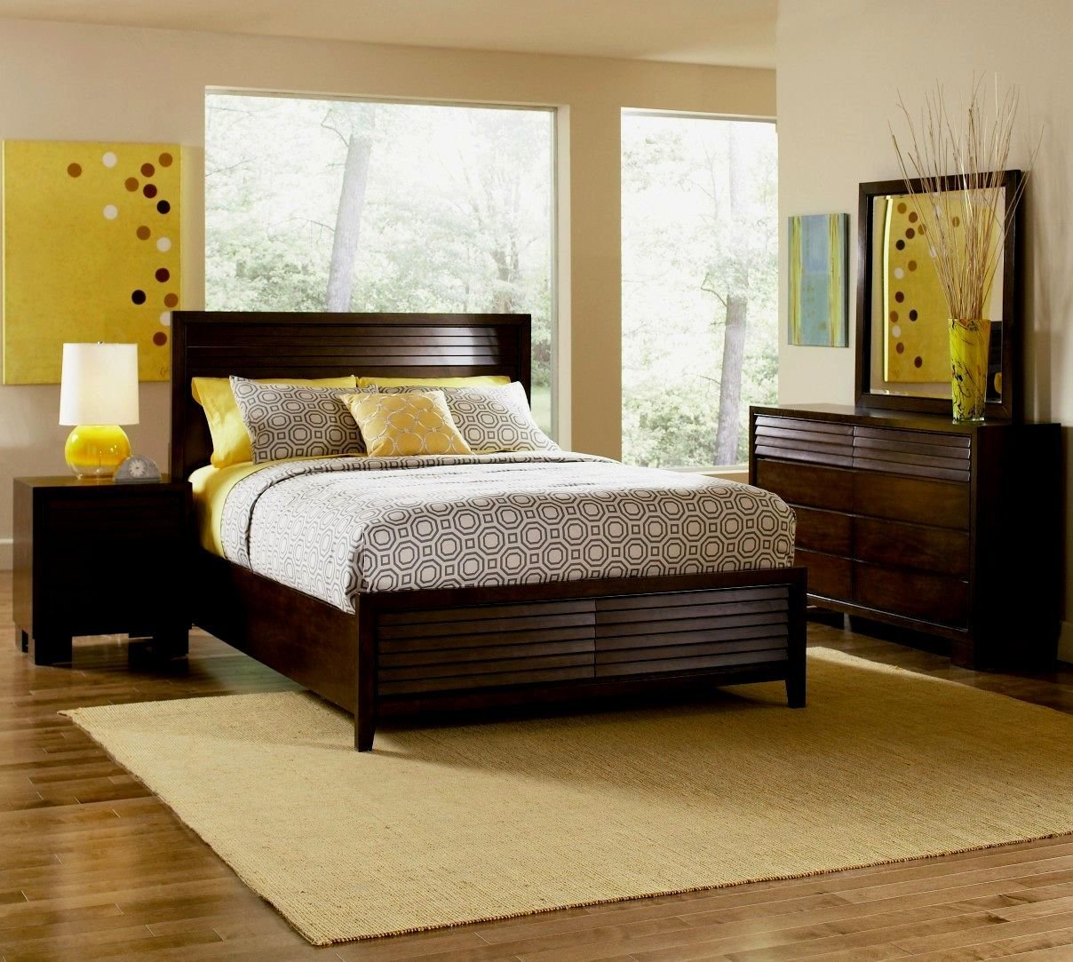 Best Stylish Cheap Queen Bedroom Sets Image Bedroom With Pictures