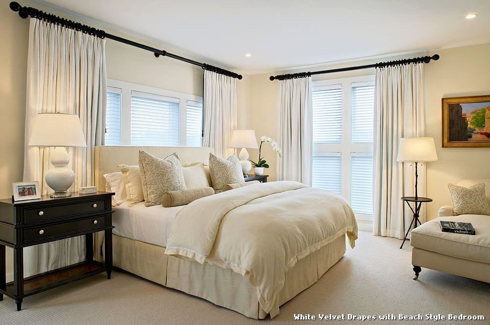 Best Contemporary Bedroom Curtains Bed Bath And Beyond Model With Pictures
