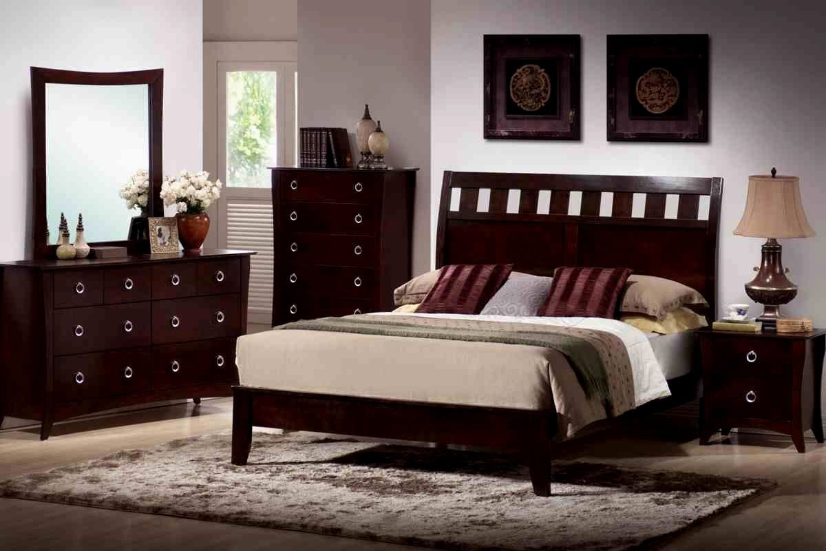 Best Top King Size Bedroom Sets Cheap Wallpaper Bedroom With Pictures