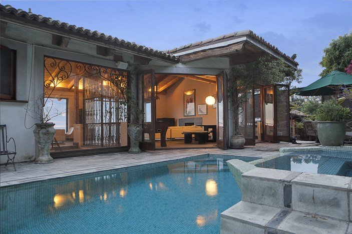 Best 5 Bedroom Hollywood Ca House For Lease Vacation Rental With Pictures