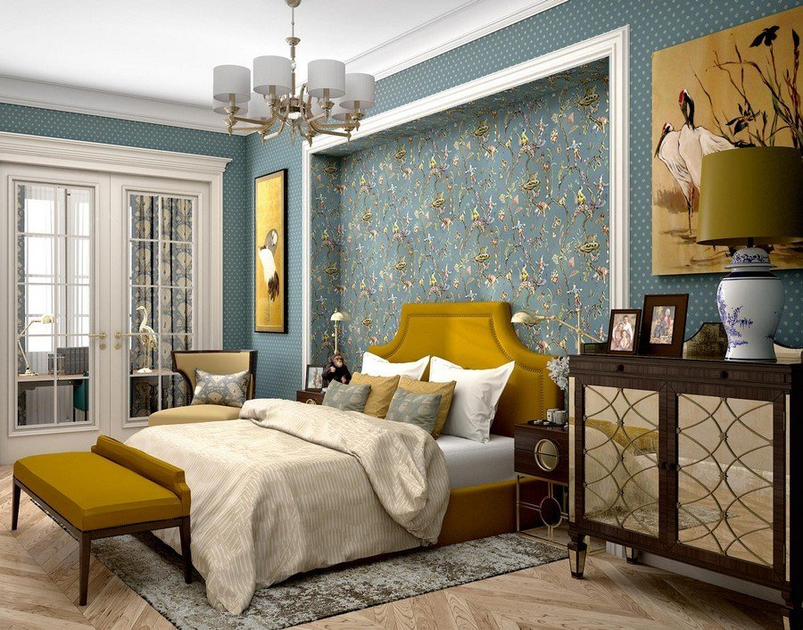Best Reserved Modern Classics In Shades Of Beige Blue With Pictures