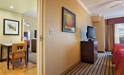 Best The Homewood Suites Hotel In Beachwood Ohio Map With Pictures