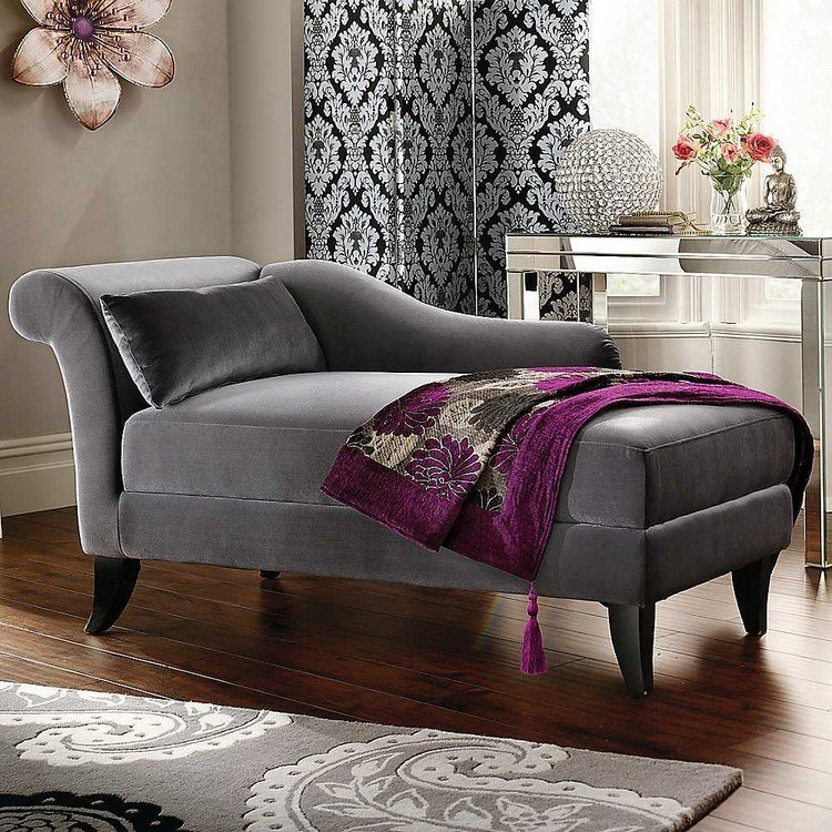 Best Bedroom Decor Ideas 50 Inspirational Chaise Longue Home With Pictures