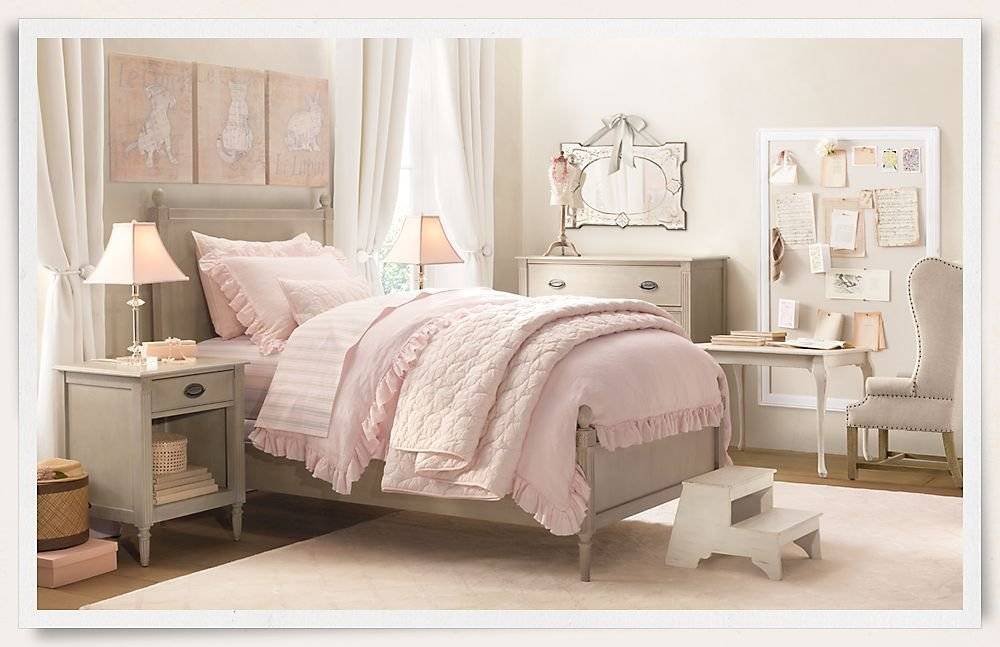 Best Trendy Kids Room For Girls Home Designing With Pictures
