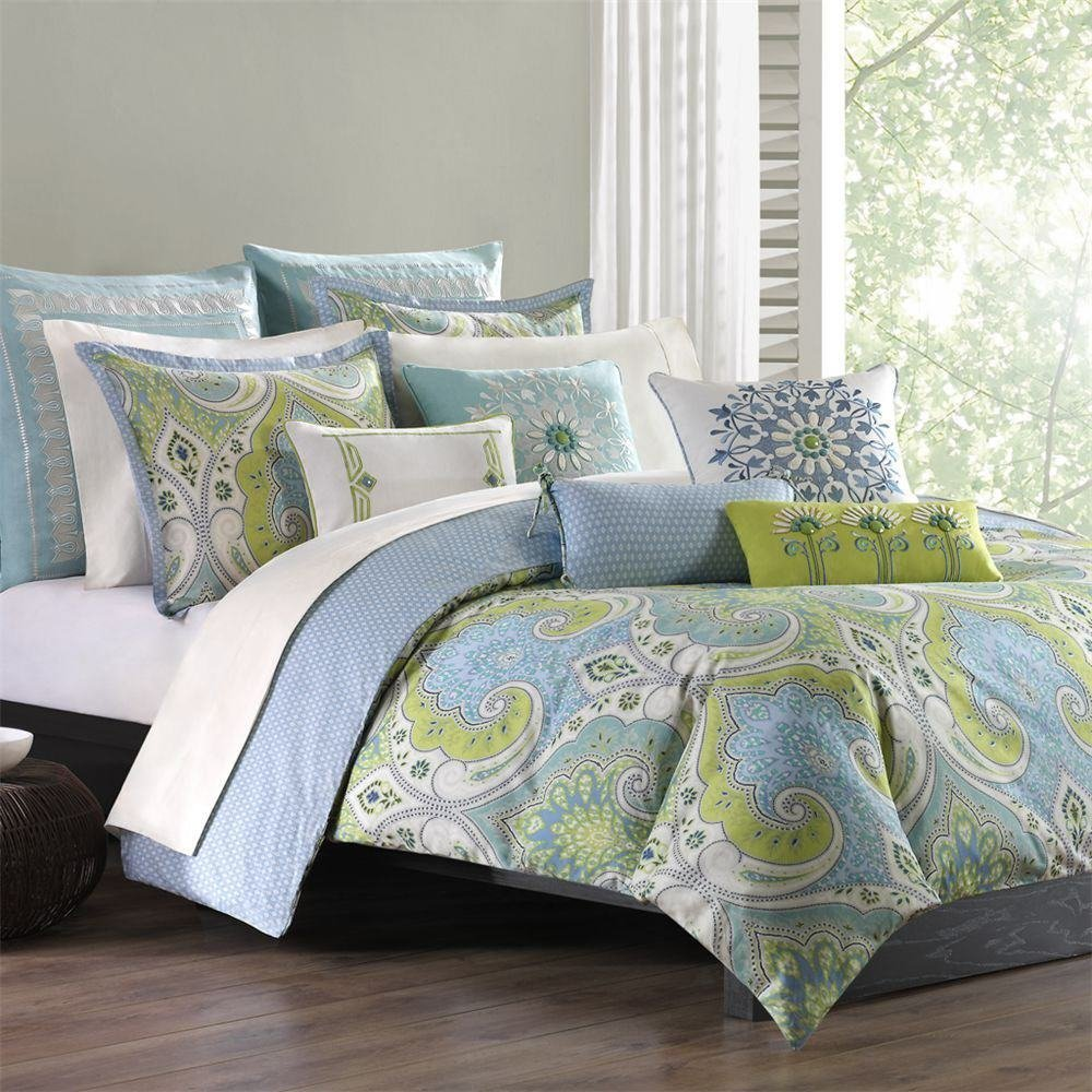 Best Paisley Bedroom Decor With Pictures