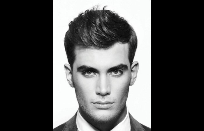 Free The Men's Hairstyles Through Centuries – Home And Decoration Wallpaper