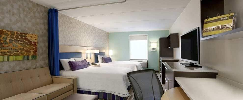 Best Hotels Near Philadelphia Convention Center Home2 Rooms With Pictures