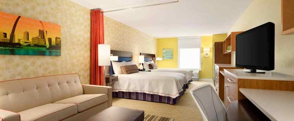 Best Home2 Suites Hotel Near Forest Park In St Louis With Pictures