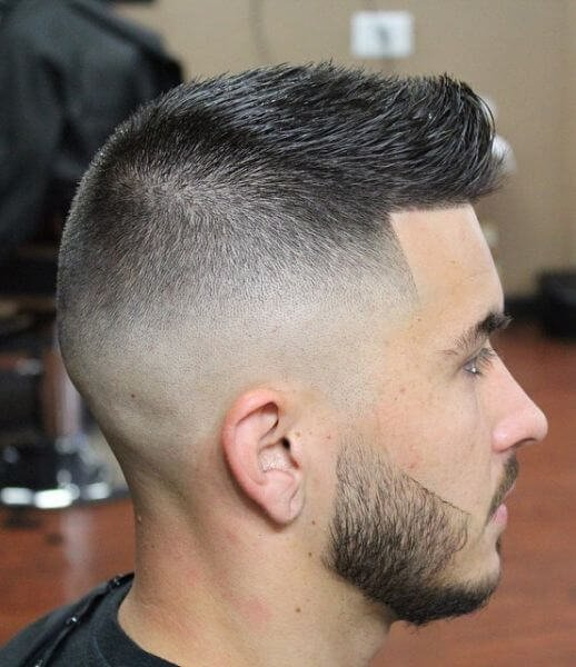 Free 25 Amazing Mens Fade Hairstyles Part 11 Wallpaper