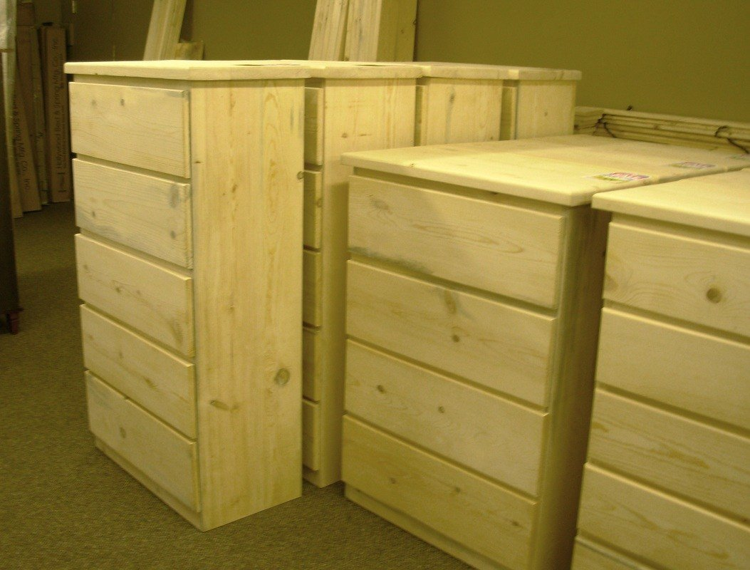 Best Bedroom Awesome Oak Bedroom Dressers Unfinished Dresser With Pictures