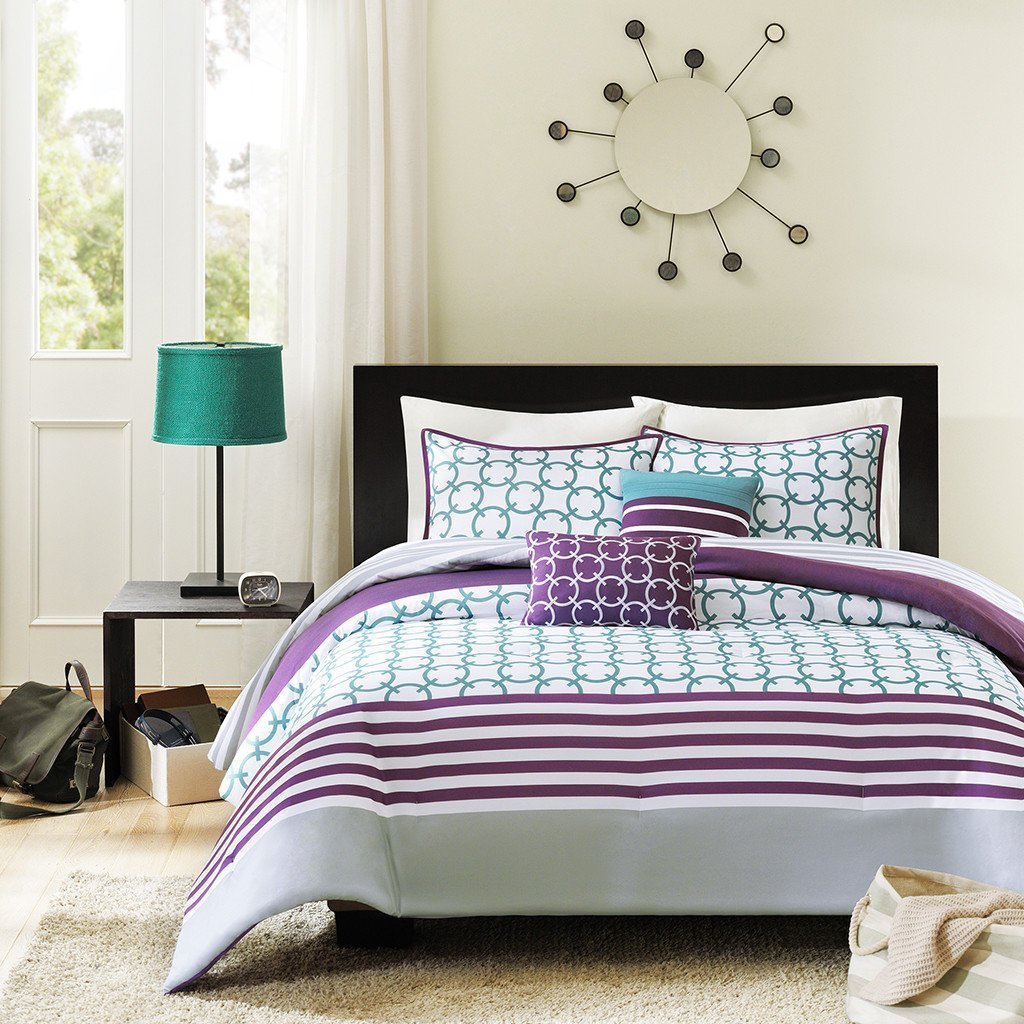 Best Turquoise And Purple Room Ideas Helena Source Net With Pictures
