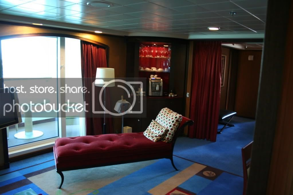 Best Aa Owner S Suite Pearl Cubechick Room 9504 Cruise Critic Message Board Forums With Pictures