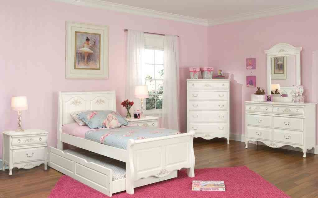 Best Girls White Bedroom Furniture Sets Decor Ideasdecor Ideas With Pictures