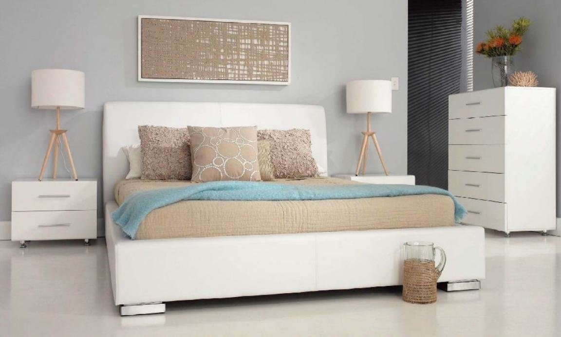 Best Gloss White Bedroom Furniture Is It Any Good With Pictures