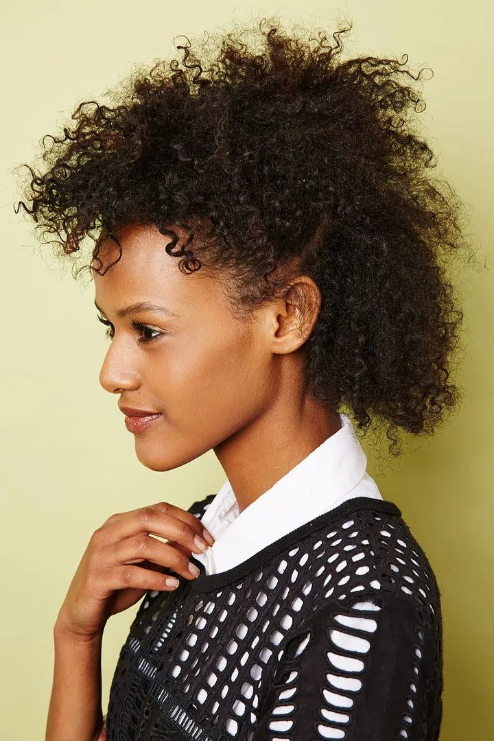 Free Easy Hair Tutorials To Help You Update Your Everyday Ponytail Wallpaper