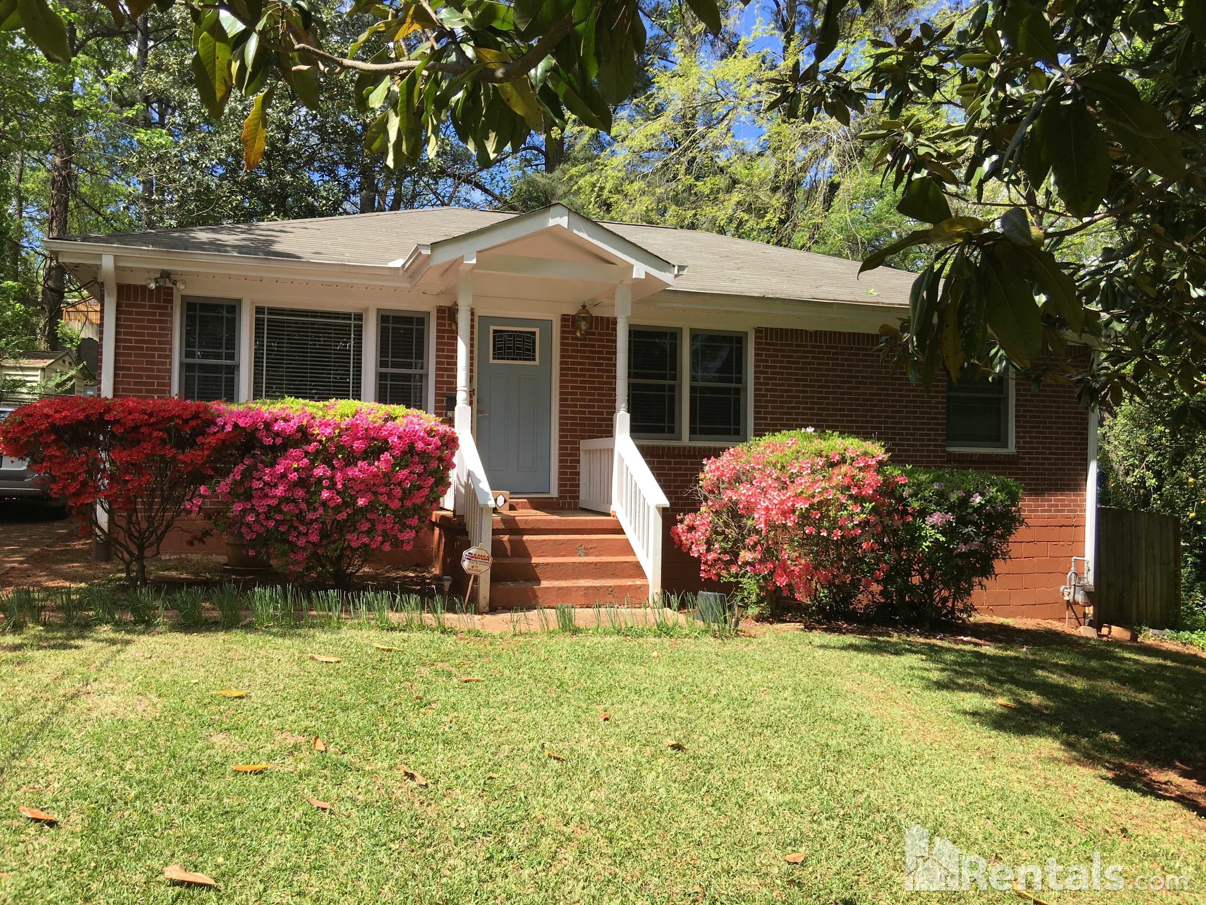 Best Atlanta Houses For Rent In Atlanta Georgia Rental Homes With Pictures