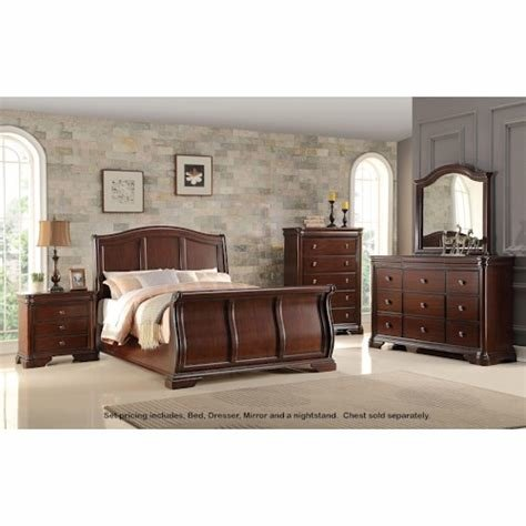 Best Miskelly Furniture Private Label Collection B161 King Bed With Pictures