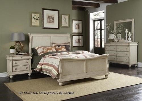 Best Liberty Furniture Rustic Traditions 4Pc Queen Bedroom With Pictures