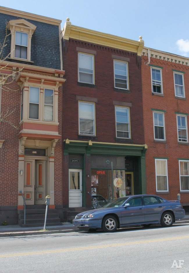 Best Midtown Soul Harrisburg Pa Apartment Finder With Pictures