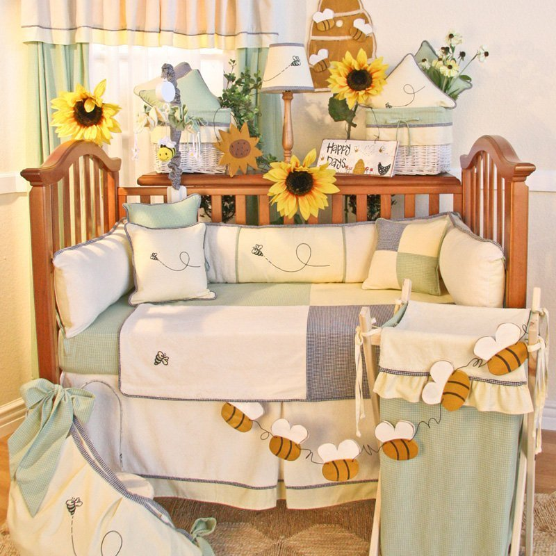 Best Brandee Danielle Bee My Baby Sunflower Walling Hanging With Pictures