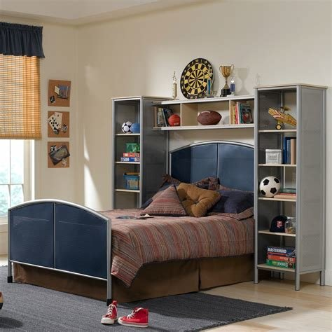 Best Universal Youth Wall Storage Bedroom Collection Kids With Pictures
