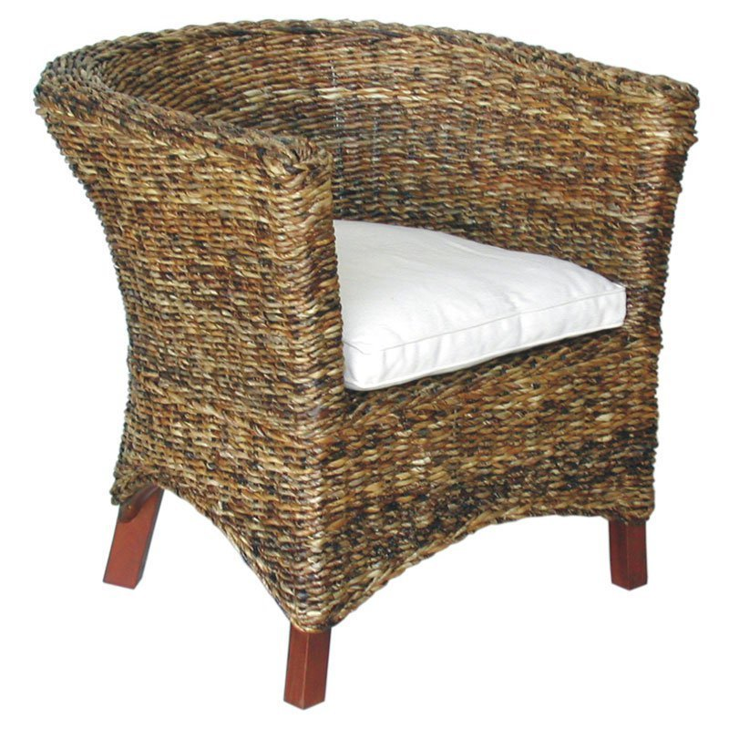 Best U Chair Abaca Small Astor Accent Chair Accent Chairs At With Pictures