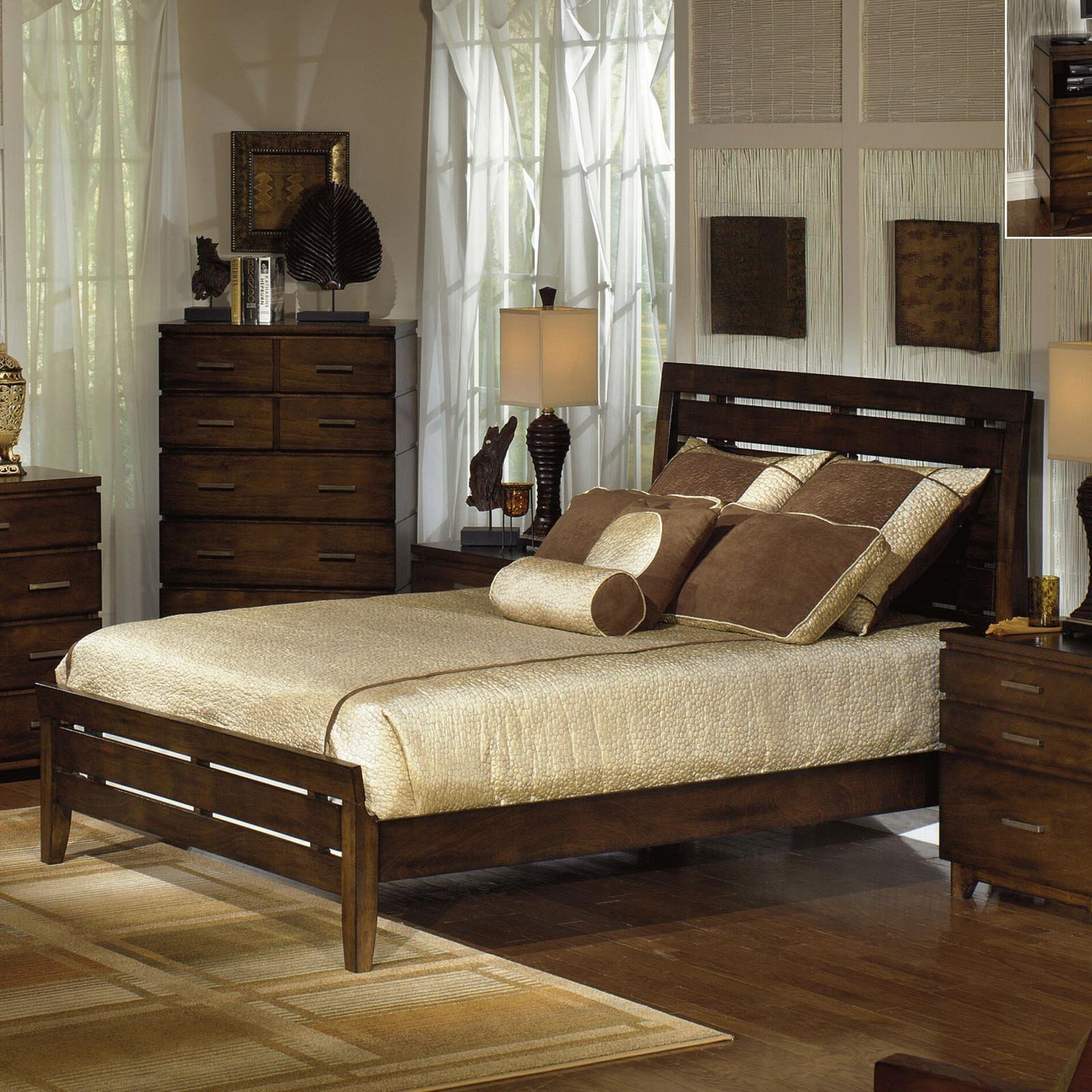 Best Progressive Furniture Urban Loft Bed Sable At Hayneedle With Pictures