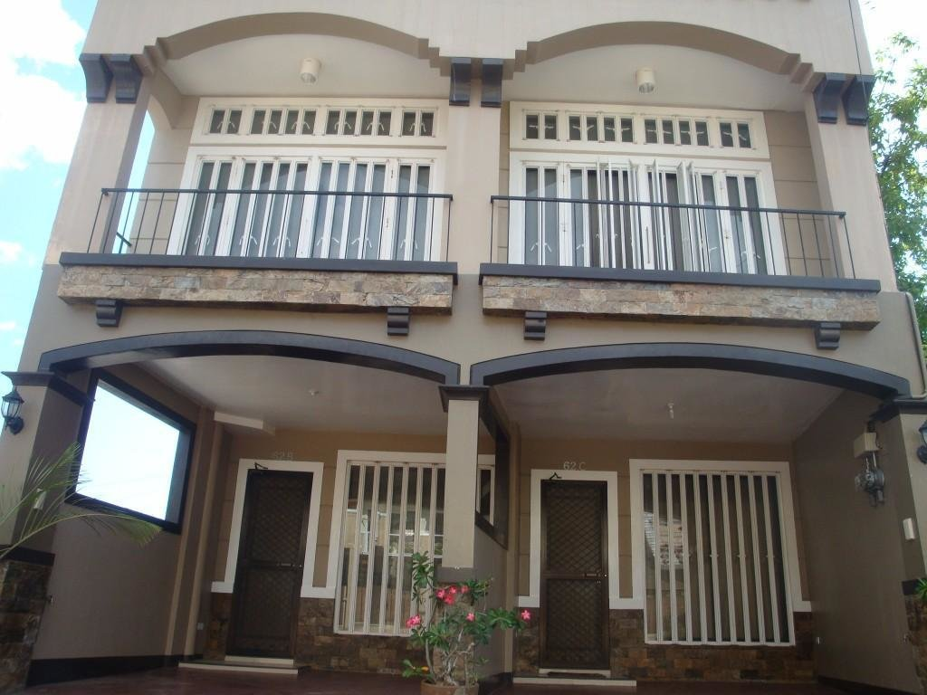 Best 3 Bedroom Townhouse Apartments For Rent In Davao City With Pictures