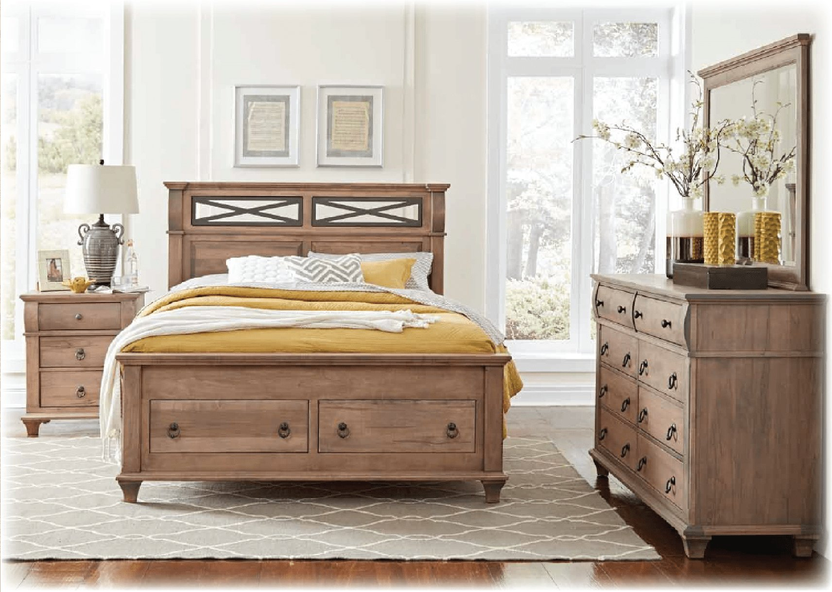 Best Amish Furniture Sheely S Furniture Appliance Ohio With Pictures
