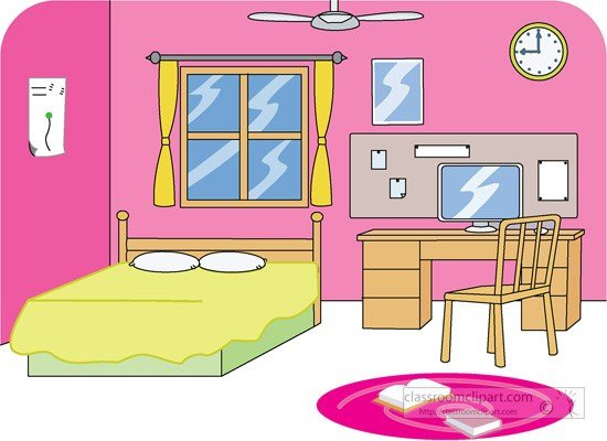 Best Bedroom Clipart Clipart Panda Free Clipart Images With Pictures