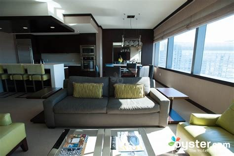 Best The Hospitality Two Bedroom Suite At The Vdara Hotel Spa With Pictures