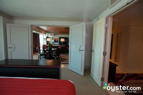 Best The One Bedroom Tower Suite At The Mirage Oyster Com Hotel Reviews And Photos With Pictures