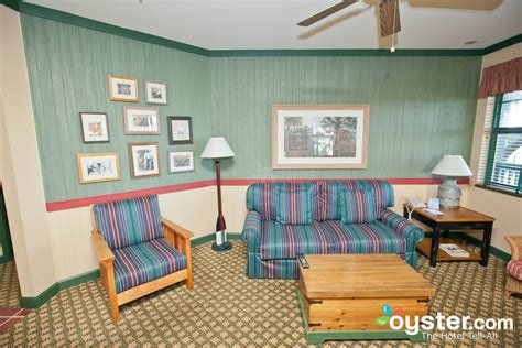 Best The Two Bedroom Villa At The Disney S Hilton Head Island Resort Oyster Com Hotel Reviews With Pictures