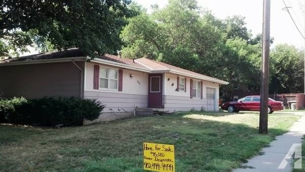Best 3Br 1100Ft² Great Ranch Home In South Lincoln Rent With Pictures