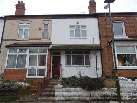 Best 2 Bedroom Terraced House For Sale In Birmingham B25 With Pictures
