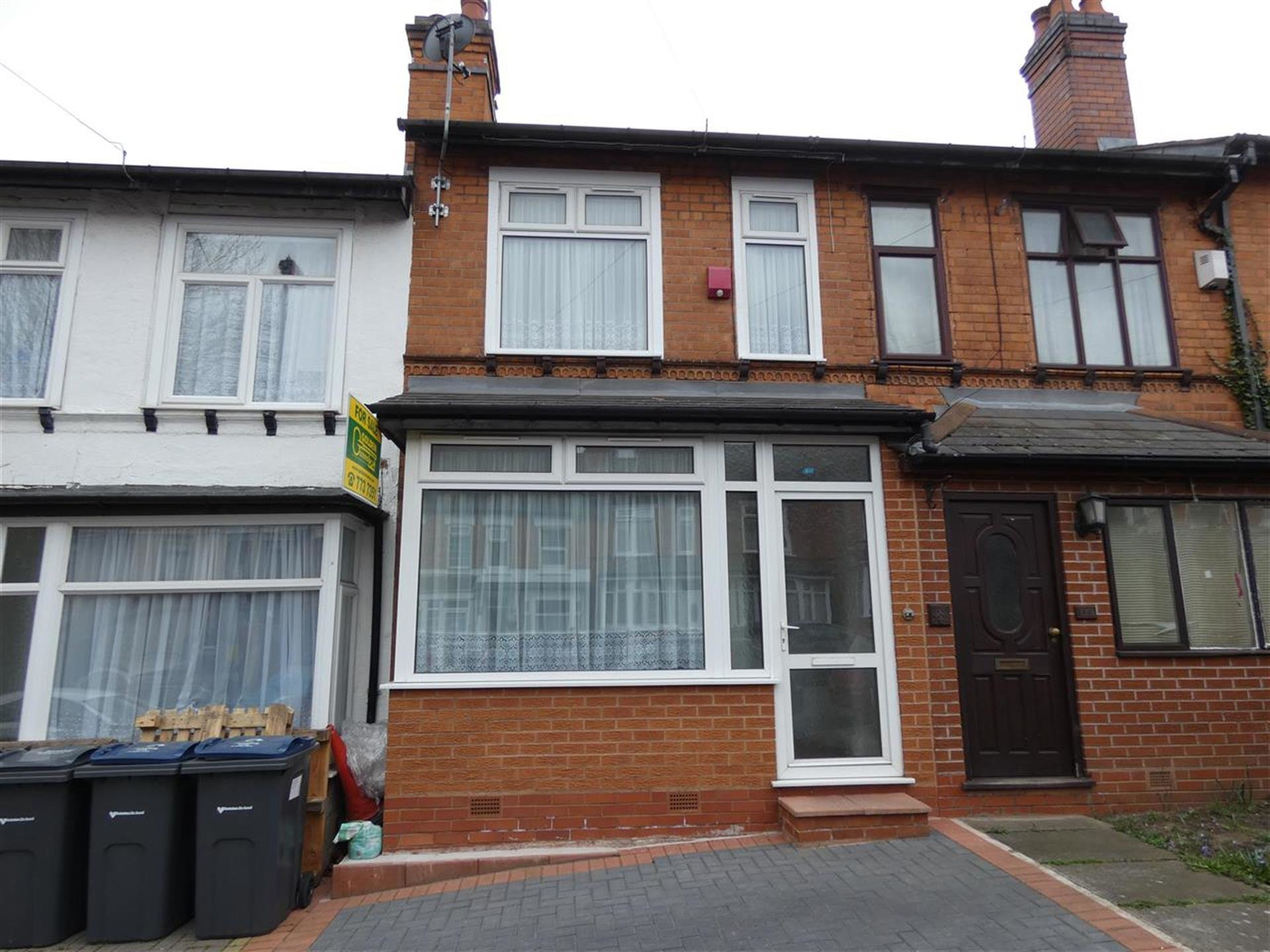 Best 3 Bedroom Terraced House For Sale In Birmingham B10 With Pictures