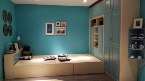 Best Space Saving Room Overall House Bespoke Furniture Bedroom With Pictures