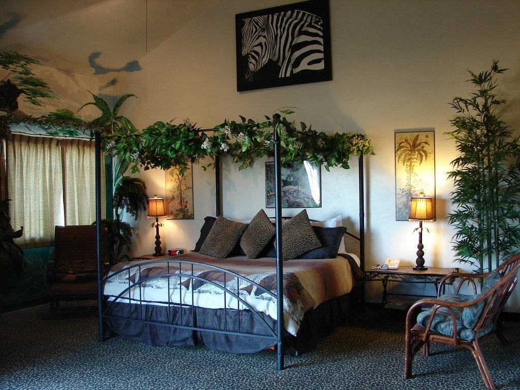 Best Jungle Room Bedroom By Fantasystock On Deviantart With Pictures