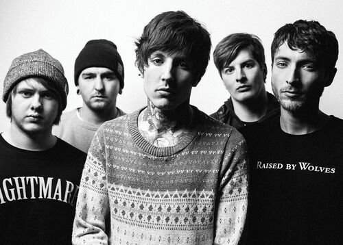 Best Bring Me The Horizon The Bedroom Sessions 2004 With Pictures