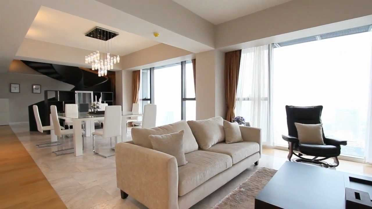 Best 4 Bedroom Condo For Rent At The Met Condominium I Bangkok Condo Finder Youtube With Pictures
