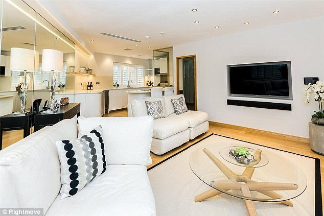 Best Luxury Mayfair Student Accommodation Costing £67 000 Each With Pictures