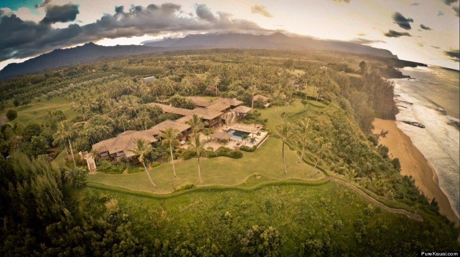 Best The Gorgeous Hawaii Rental Homes Obama Should Ve Booked With Pictures