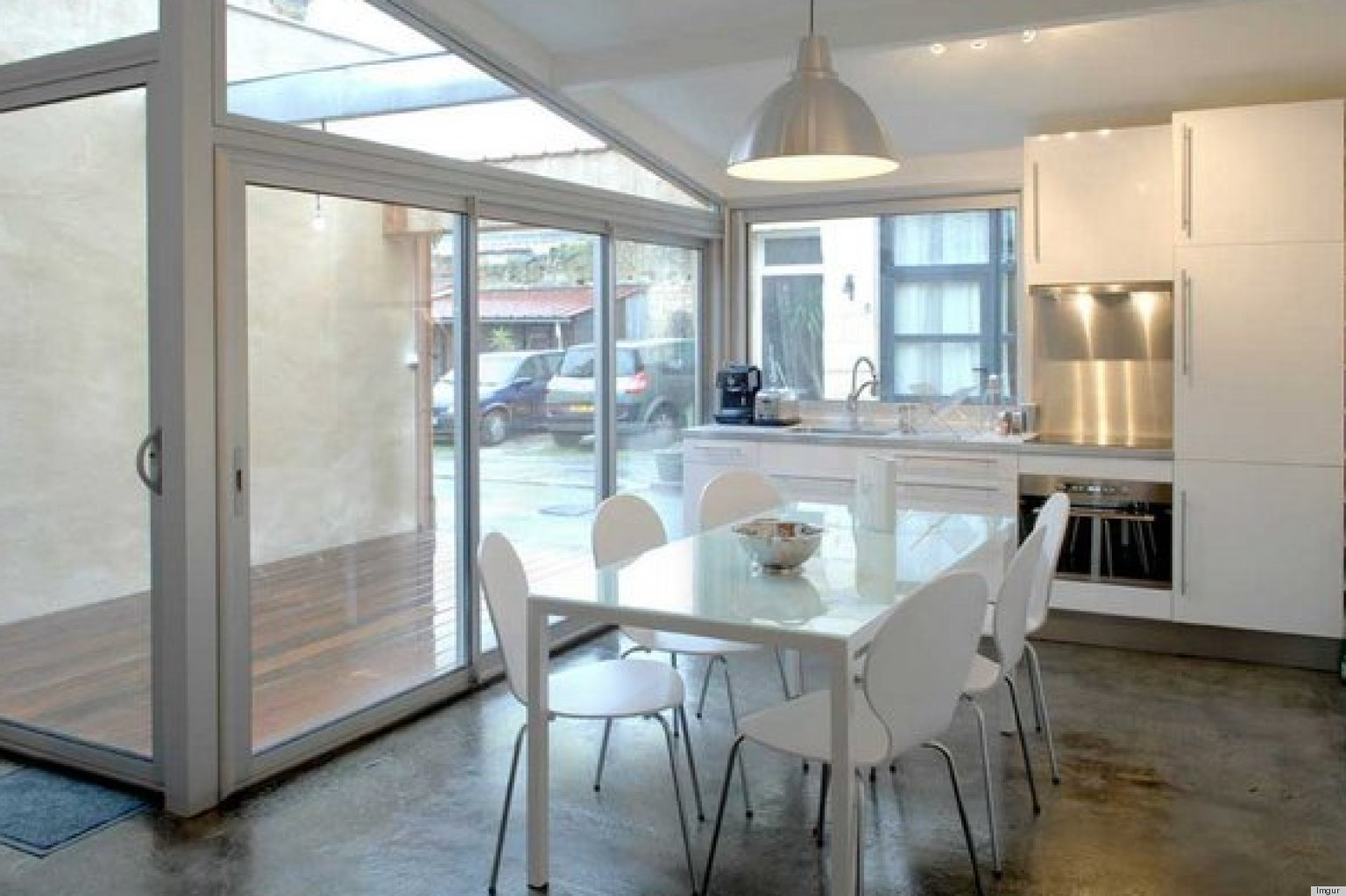 Best A Garage Converted Into An Apartment And 7 Other With Pictures