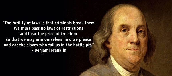 Best Great Founding Father Quote Memes For The Gun Control Debate With Pictures